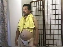 Japanese Daddy^5:00