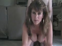 Dirty Talking Smoking Milf Fucked^5:09